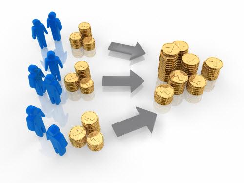 Платформы для краудфандинга – «народного финансирования»