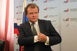 Илья Пономарев: Аренда хромает, пока идет бесплатная приватизация жилья. Фото: Савостьянов Сергей