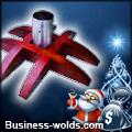 Новогодняя бизнес идея - производство подставок для елки