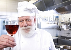 www.pmoney.ru: Исследование профессий. Шеф-повар