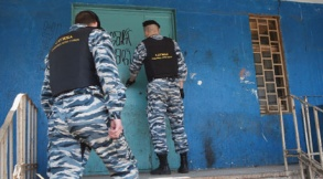 За первое полугодие было произведено свыше 33 тысяч арестов имущества должников. Фото: РИА Новости