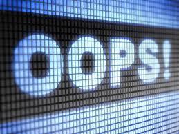 самые распространенные ошибки интернет-магазинов