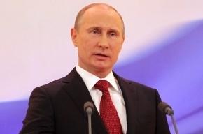 Что Путин 2.0 сделает за шесть лет из России