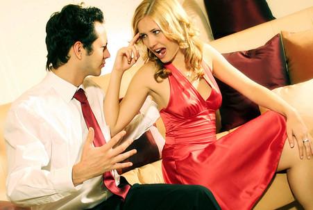 Я закатывала скандалы своему хорошо зарабатывающему мужу