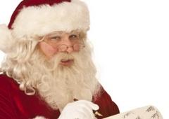 www.pmoney.ru: Дорогой Дедушка Мороз…