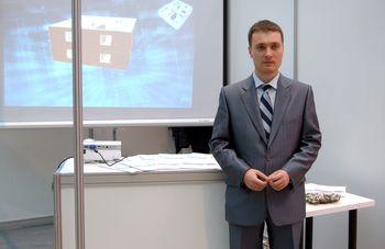 Сергей Абаев - сделает обычную жизнь раем!