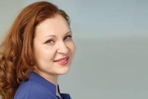 Татьяна Инджебай