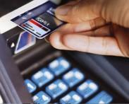 Банковские карты дадут новую жизнь вендинговым автоматам