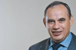Михаил Рубанов