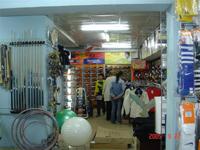 спортивный магазин, открыть свой магазин, выгодный бизнес