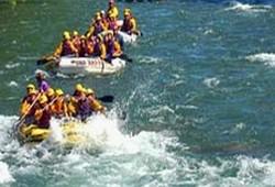 www.pmoney.ru: Водные туры, или доступный рафтинг