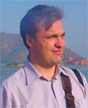 Туров Владимир Викторович