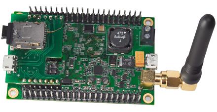 virt2real 1.0 — контроллер, позволяющий создавать устройства с удаленным управлением