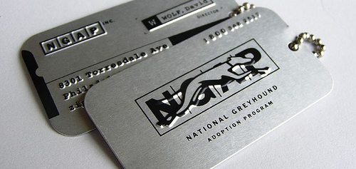 Как визитка помогает увеличить личные продажи?