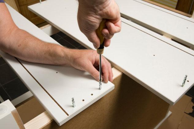 Бизнес на услугах по сборке мебели. Сборка корпусной и мягкой мебели