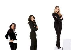 www.pmoney.ru: Залог успеха женской карьеры