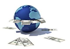 www.pmoney.ru: Анализ развития рынка прямых иностранных инвестиций в мире