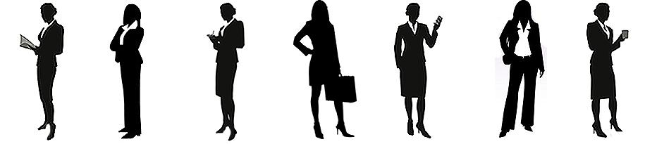 особенности женского менеджмента