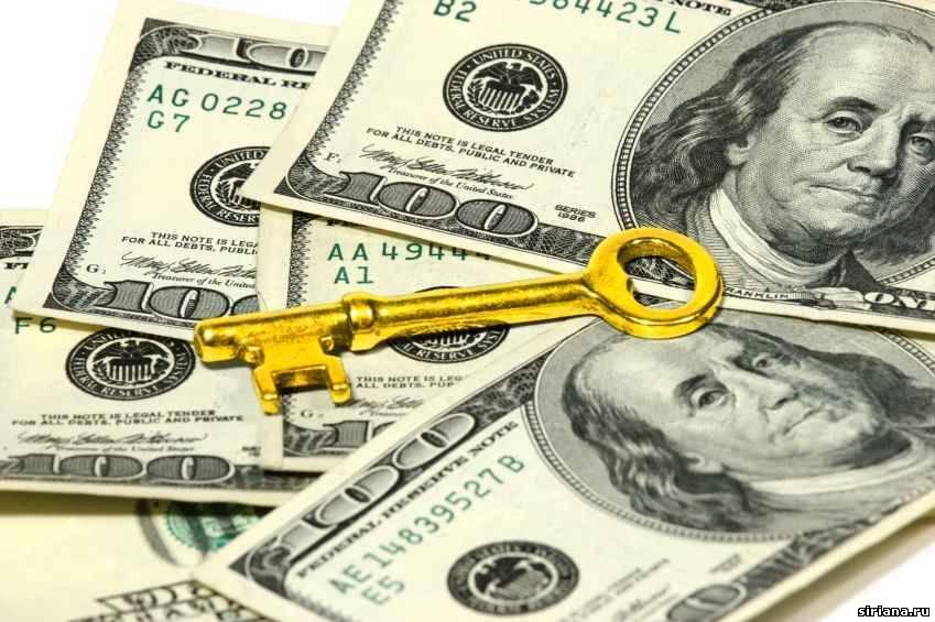 Женские взаимоотношения с деньгами