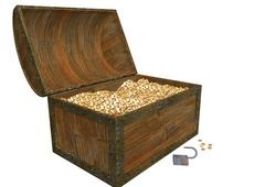 www.pmoney.ru: Продай золото - купи платину!