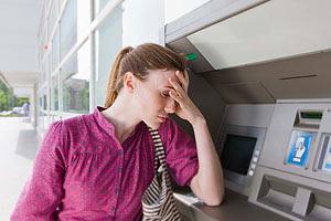 Меня «нагнул» банк, и бороться у меня уже нет сил