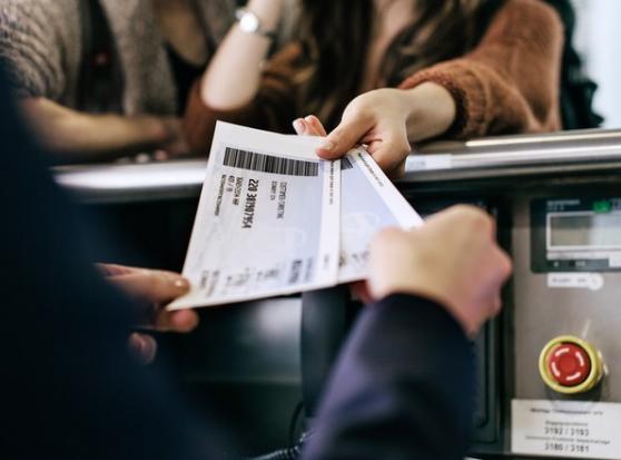 Как вернуть бронированный билет