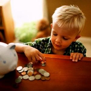 Финансовый институт: как научить ребенка обращаться с деньгами