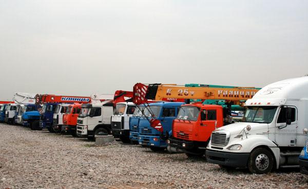 вариант где страхуют грузовики в челябинске того, что заказать