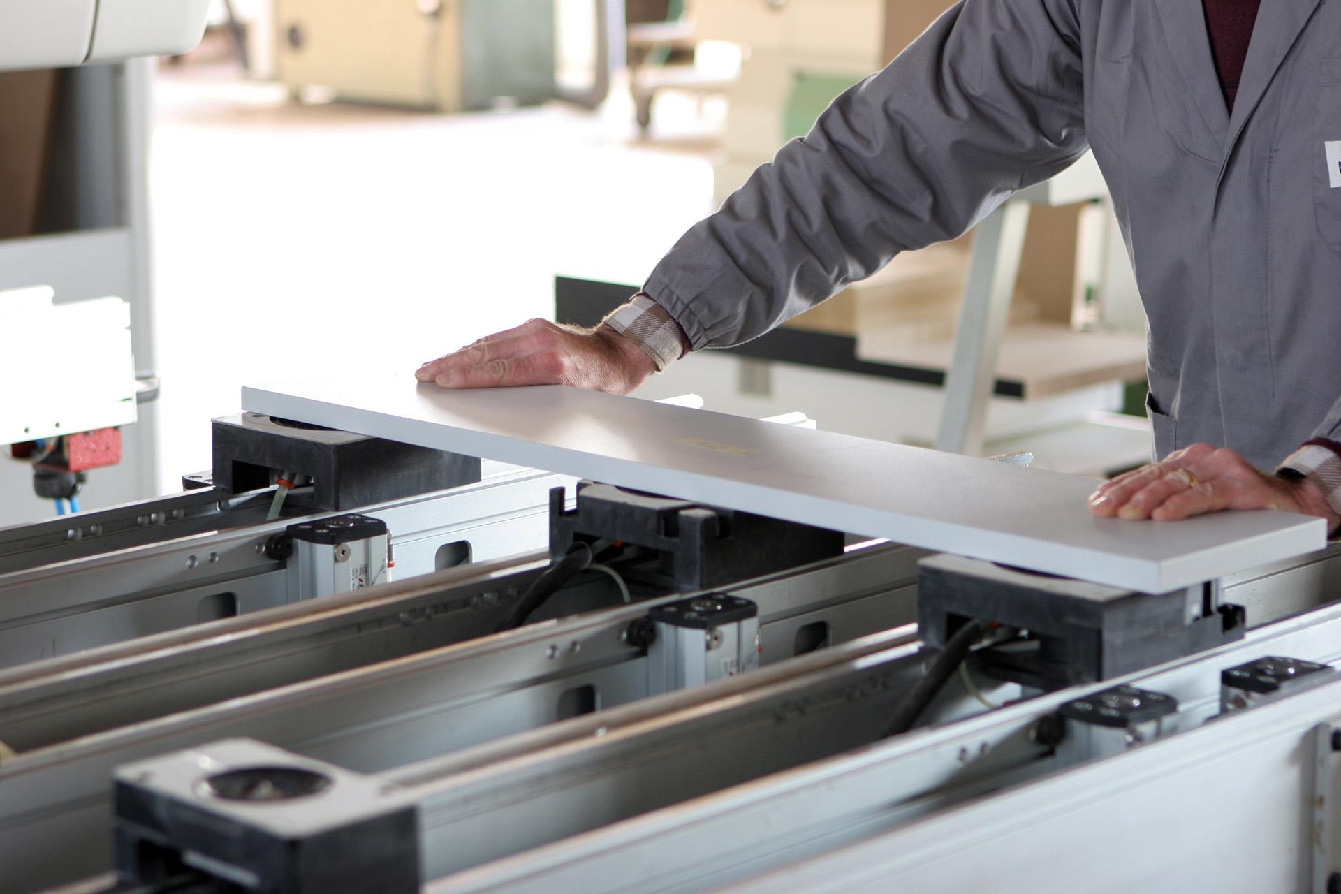 Бизнес-план для мебельного производства