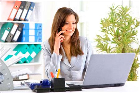 5 правил офисного счастья. Как оставить работу на работе