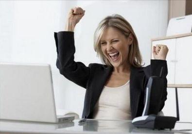 Дело в радость: как научиться радоваться работе