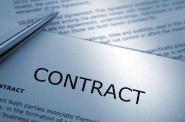Курсовые разницы у покупателя по договорам в у е