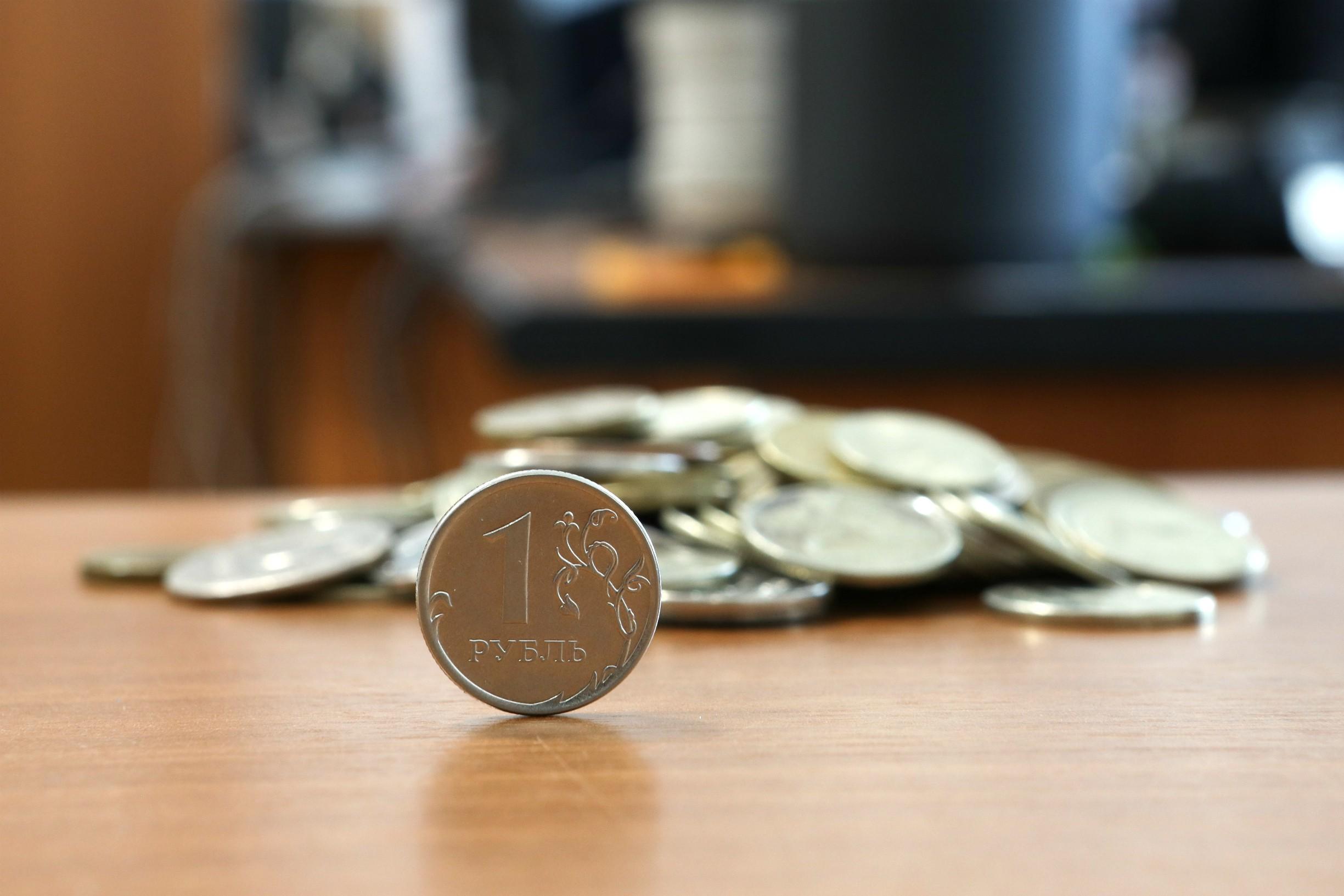 В Госдуме предложили ввести минимальную почасовую оплату труда